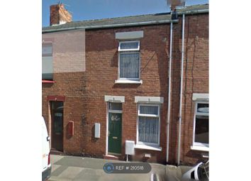 Thumbnail 2 bed terraced house to rent in Ninth Street, Blackhall Colliery