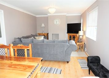 Thumbnail 3 bed maisonette for sale in Queensway, Ongar