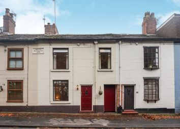Thumbnail 3 bed terraced house for sale in Mottram Old Road, Hyde