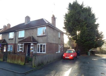 Thumbnail 2 bedroom flat for sale in 13 Harewood Drive, Kings Lynn, Norfolk