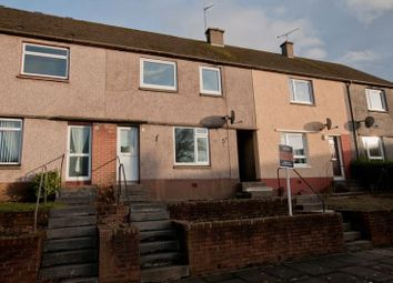 Thumbnail 3 bed terraced house for sale in Briar Road, Alloa