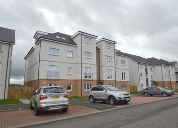 Thumbnail 2 bed flat to rent in Rollock Street, Stirling