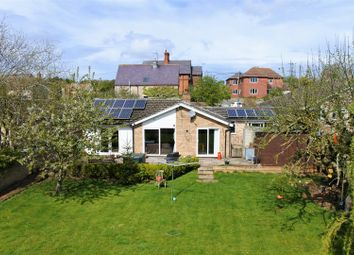 Thumbnail 4 bed bungalow for sale in Dallygate, Great Ponton, Grantham