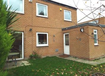 Thumbnail 3 bed terraced house for sale in Airedale Walk, Wollaton, Nottingham, Nottinghamshire
