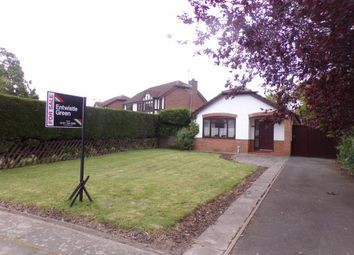 2 bed bungalow for sale in Chelwood Avenue, Childwall, Liverpool, Merseyside L16