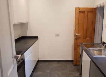 Thumbnail 2 bed flat to rent in Carholme Road, London