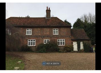 Thumbnail 1 bed detached house to rent in Whipsnade, Dunstable