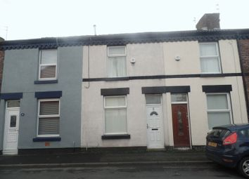 Thumbnail 4 bed terraced house for sale in Holly Street, Bootle