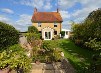Thumbnail 3 bed detached house for sale in Shave Lane, Todber, Sturminster Newton