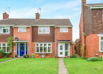 Thumbnail 3 bed end terrace house for sale in Church Lees, Bishops Tachbrook, Leamington Spa