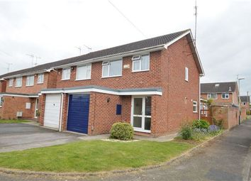 Thumbnail 3 bedroom semi-detached house for sale in Springbank Grove, Cheltenham, Gloucestershire