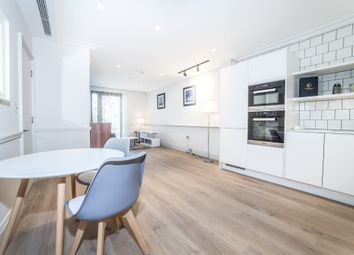 Thumbnail 1 bed flat to rent in Queens Wharf, Crisp Road, London