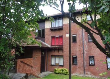 Thumbnail 1 bed flat for sale in Troutbeck, Peartree Bridge, Milton Keynes