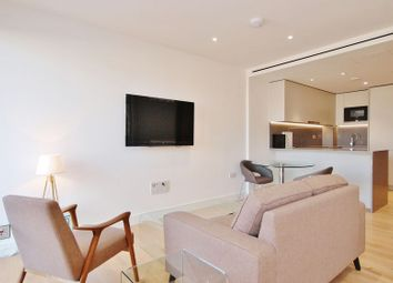 Thumbnail 1 bed flat for sale in Alexander Wharf, London Dock, Wapping