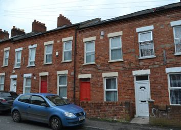 Thumbnail 5 bed town house to rent in 62, Jerusalem Street, Belfast