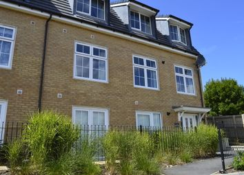 Thumbnail 1 bed flat for sale in Centenary Way, Threemilestone, Truro