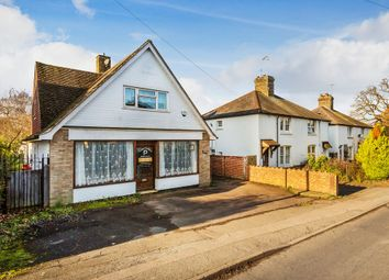 Thumbnail 3 bed detached house for sale in Mill Lane, Hurst Green