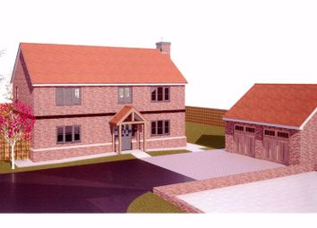 Thumbnail Detached house for sale in The Croft, Allaston Road, Lydney