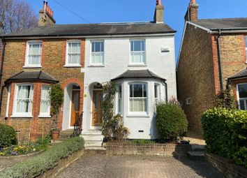 3 bed semi-detached house to rent in Leigh Road, Cobham KT11