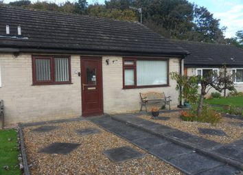 Thumbnail 1 bedroom bungalow to rent in Hard Knott Rise, Carnforth