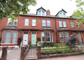 Thumbnail 6 bed town house for sale in Warwick Road, Carlisle