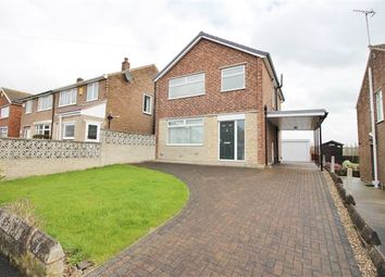 Thumbnail 3 bed detached house for sale in Orgreave Rise, Woodhouse Mill, Sheffield