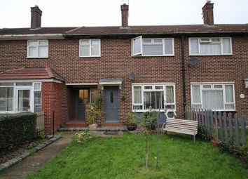 Thumbnail 3 bed terraced house for sale in Bevan Avenue, Barking, Essex