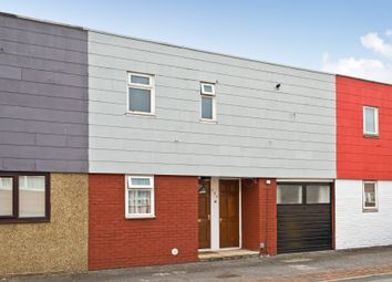 Thumbnail 3 bed terraced house for sale in Polesden Gardens, London
