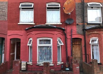 Thumbnail 3 bedroom terraced house for sale in Ash Road, Luton