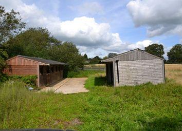 Thumbnail Land for sale in Lime Kiln Road, Yate, Bristol