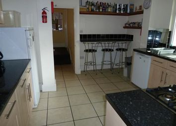 Thumbnail 5 bedroom semi-detached house to rent in Britannia Road, Southsea