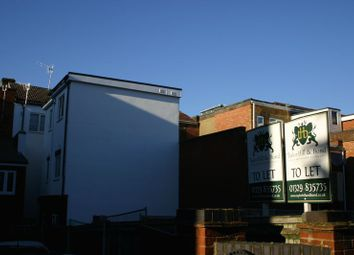Thumbnail 1 bed flat to rent in Cox's Lane, Woolston, Southampton