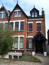 Thumbnail 1 bed flat to rent in Mayow Road, London