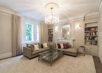 Thumbnail 3 bedroom flat to rent in Morpeth Terrace, Westminster, London
