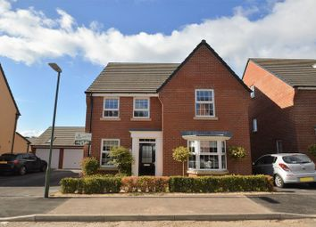 Thumbnail 4 bed detached house to rent in Blakes Way, Coleford
