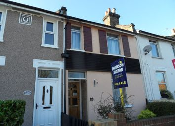 Thumbnail 3 bed terraced house for sale in Burnt Ash Hill, Lee Green, London