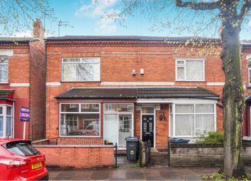 Thumbnail 3 bed semi-detached house for sale in Dean Road, Birmingham