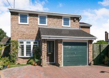 4 bed detached house for sale in Alun Crescent, Chester CH4