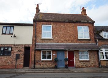 Thumbnail 2 bed terraced house for sale in New Street, Shipston On Stour