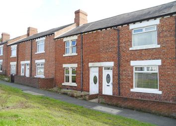 Thumbnail 2 bed terraced house for sale in Victoria Terrace, Throckley, Newcastle Upon Tyne
