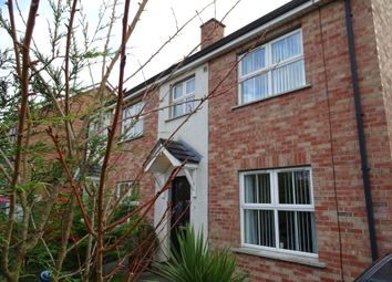 Thumbnail 3 bedroom semi-detached house to rent in 4 Bush Manor, Antrim