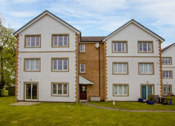 Thumbnail 2 bed flat for sale in Woodview Court, Reayrt-Ny-Keylley, Peel