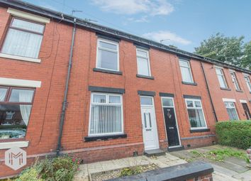 Thumbnail 3 bed terraced house for sale in Red Bank Road, Radcliffe, Manchester