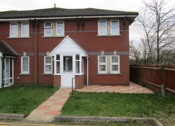 Thumbnail 5 bed semi-detached house for sale in Willowbrook Road, Southall