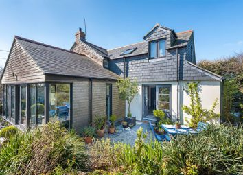 3 bed property for sale in Crows An Wra, St. Buryan, Penzance TR19