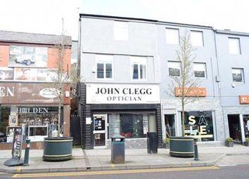 Thumbnail Retail premises for sale in 79 Yorkshire Street, Oldham, Lancashire