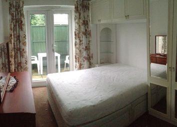 Thumbnail 1 bed flat to rent in Uxbridge Road, Hanwell