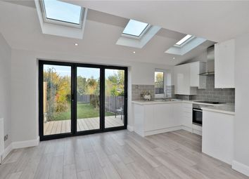 Thumbnail 4 bed terraced house for sale in Marlow Drive, Cheam, Sutton