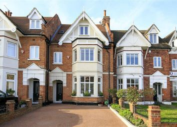 Thumbnail 4 bed terraced house for sale in Gloucester Road, Teddington