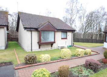 Thumbnail 2 bedroom bungalow for sale in Gifford Court, Glenrothes, Fife